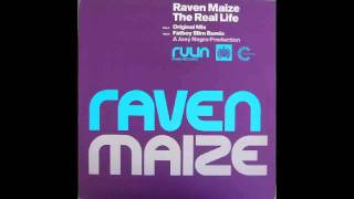 The Real Life (Full Fatboy Slim Remix) - Raven Maize