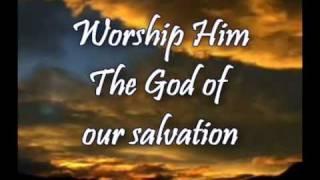 Glory To The Lord - Don Moen - Worship Video w/lyrics