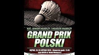 preview picture of video 'Grand Prix Polski Kępno 2015 finały'