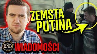 Putin SKAZAŁ POLAKA na 14 LAT ŁAGRU! | WIADOMOŚCI