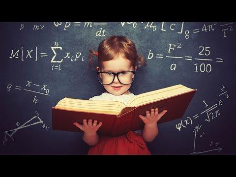 6 ВИДОВ ИНТЕЛЛЕКТА, которые не измерить IQ тестами