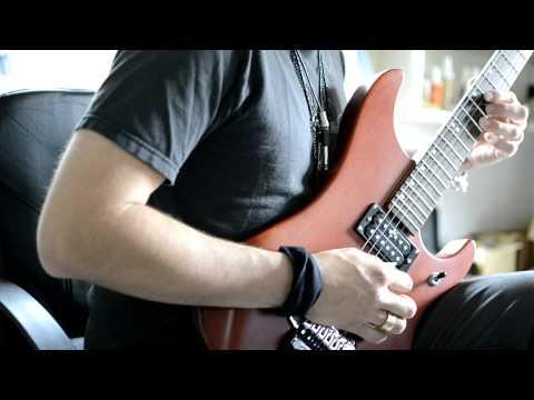 Short clip of Instrumental Jazz soloing and improvisation Gem by Eric Johnson