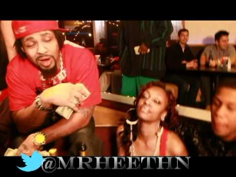 Mr. Heeth'N THIS MONEY (OFFICAL VIDEO)