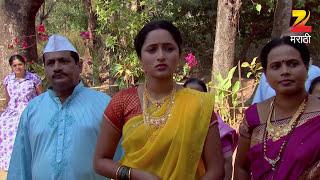 Ratris Khel Chale  Marathi Serial   Episode - 1   Madhav Abhyankar  Best Scene   Zee Marathi