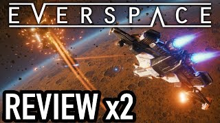 Review (x2): EVERSPACE