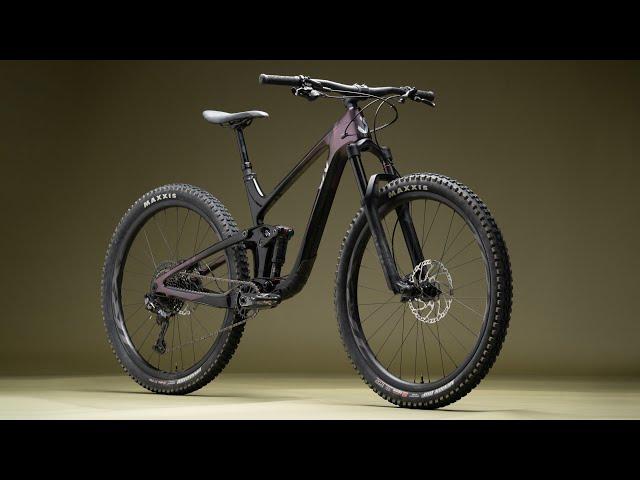 Видео Велосипед Liv Intrigue 29 2 (Black Ti)