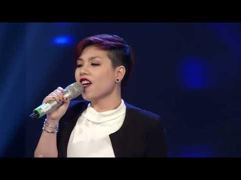 Vietnam Idol 2015 Tập 5 - Anh và Anh - Vân Quỳnh