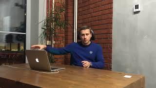 Партнёрский обзор от Бизнес Молодости - последние шаги до запуска платформы BMChain