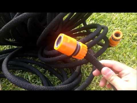 DURAMAXX Sparkle Tubo da Irrigazione Poroso per Giardino 50 metri: Recensione