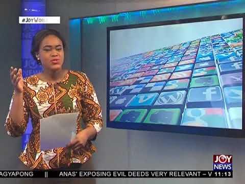 Joy News Interactive (4-6-18)