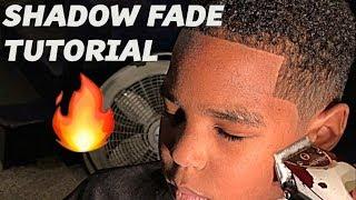 Shadow Fade Haircut (Tutorial)