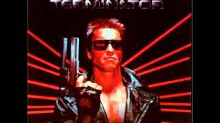 The Terminator - End Credits