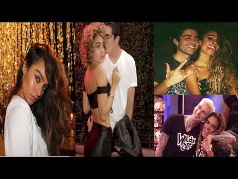 Who is Sommer Ray ? 'Love Island' Star Bennett Reveals Famous Ex-Girlfriend