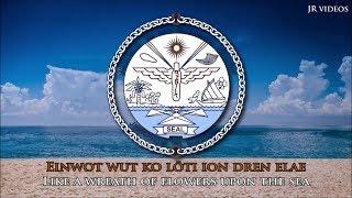 Anthem of the Marshall Islands (MH/EN lyrics)