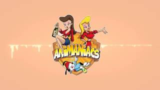 Dudeman - Animaniacs 2014 (feat. Harper)