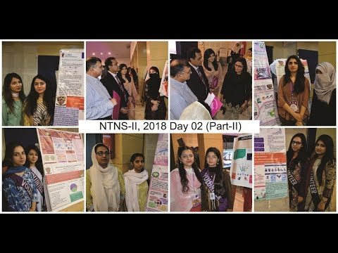 , title : 'International Conference NTNS II, 2018 Day 02 (Part II)
