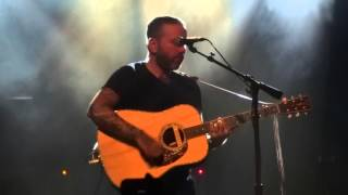 "City and Colour - ""Save Your Scissors"" (Live in San Diego 11-16-15)"