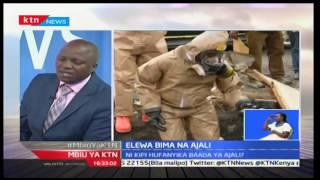Mbiu ya KTN sehemu ya pili na Mashirima Makapombe 15/12/2016