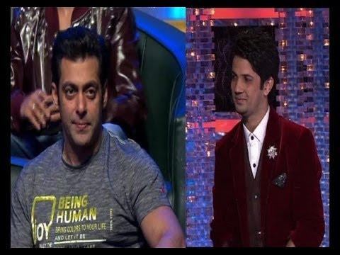 Dance India Dance: Salman made Mudassar cry