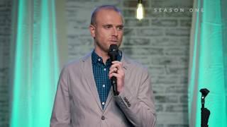 Kellen Erskine | Bad Grocery Store Advice | Dry Bar Comedy