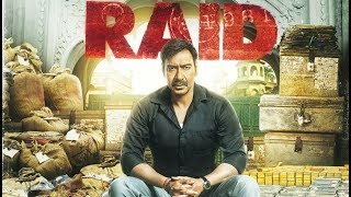Box Office Prediction | Raid | Ajay Devgan | Ileana D'Cruz | #TutejaTalks