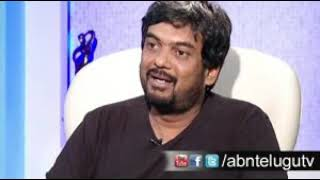 Director Puri Jagannadh Open Heart with RK 1 of 2