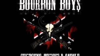 Bourbon Boys - Pour some bourbon on me