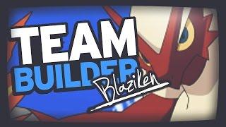 Banette  - (Pokémon) - Pokemon Team Building | Ruby Sapphire & Emerald | Torchic, Combusken & Blaziken ft. Onesie Banette