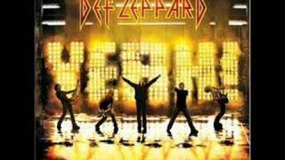 Def Leppard - Space Oddity