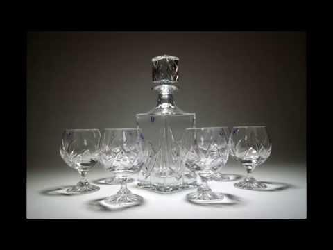Copas para brandy.Comprar copas de brandy en Cristal tallado