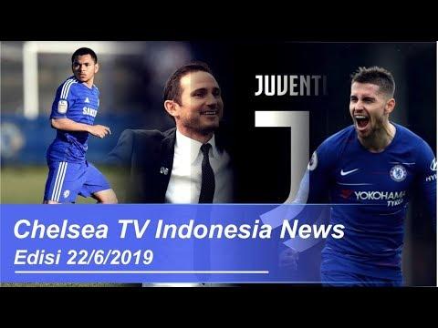 Jorginho  ikut Sarri ke Juventus? |Perkembangan negoisasi dengan Frank Lampard