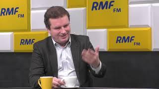 Jacek Wilk: Janusz Korwin-Mikke zawsze miał niewyparzony jęzor