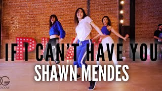 """If I Can't Have You"" 