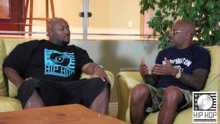 """Damon Dash """"Beanie Sigel Has Never Told Me I Owe Him Anything"""" (FINAL RESPONSE)"""