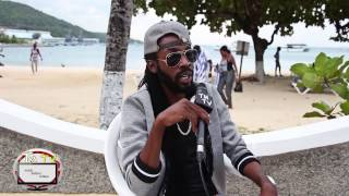 TMTV | JR. Pinchers talks Gyptian, Japanese Girl and Being The New Face Of Reggae