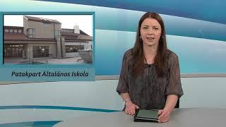 TV Budakalász / Budakalász Ma / 2021.04.16.