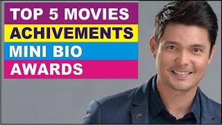 Award Winning Actor ★ Dingdong Dantes ★ Mini-Bio ★ Career Achievements & Awards ★ Top Rated Movies