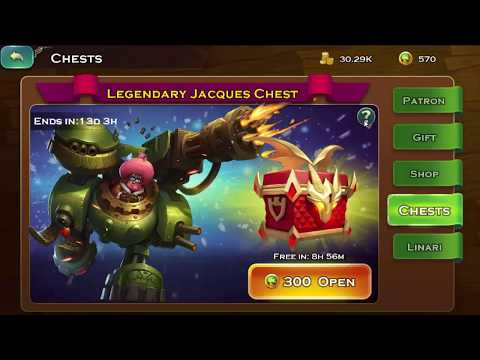 Art of Conquest: PTS Update and Rakkan pvp