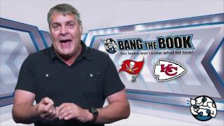 Tampa Bay Bucs vs Kansas City Chiefs Odds Pick & Prediction
