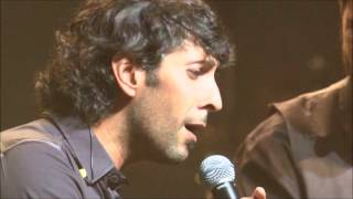 Antonio Orozco ft Arcangel - Ya lo Sabes (Liceu)