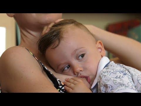 Enterobiosis gyermekek kezelésében hány napig