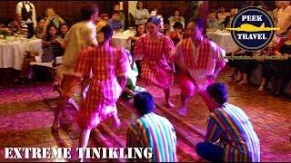 Tinikling Steps, EXTREME