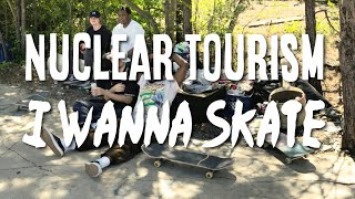 "Nuclear Tourism   ""I Wanna Skate"" (Official Video)"