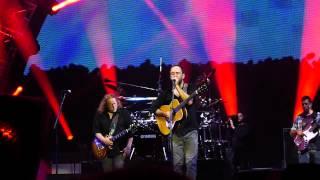 The Dave Matthews Band - Smooth Rider (w/Warren Haynes, et al.) - Camden 06-26-2015
