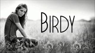 Birdy   Let Him Go (Passenger Cover)