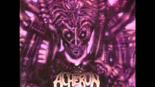 Acheron - Final Harvest