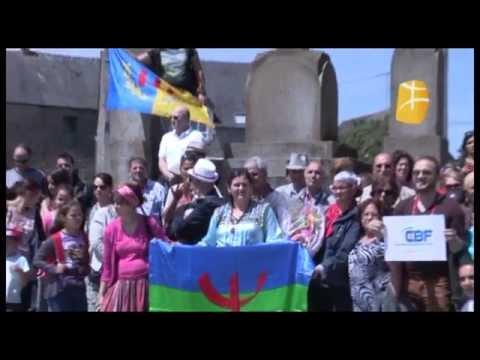 Vidéo de Fadhma Amrouche