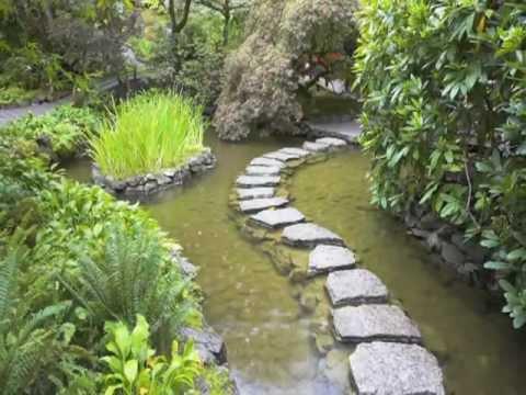 •.• Free Streaming Zen Garden - Relaxation & Meditation DVD