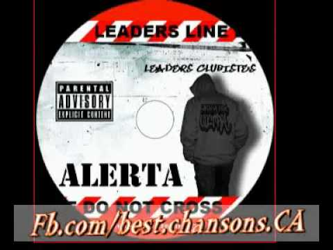 album alerta leaders clubiste