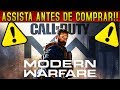 Vale Realmente A Pena Comprar O Cod Modern Warfare opin
